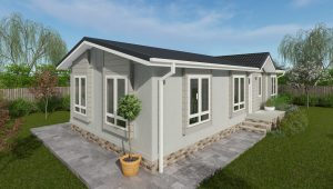 Residence Showhome