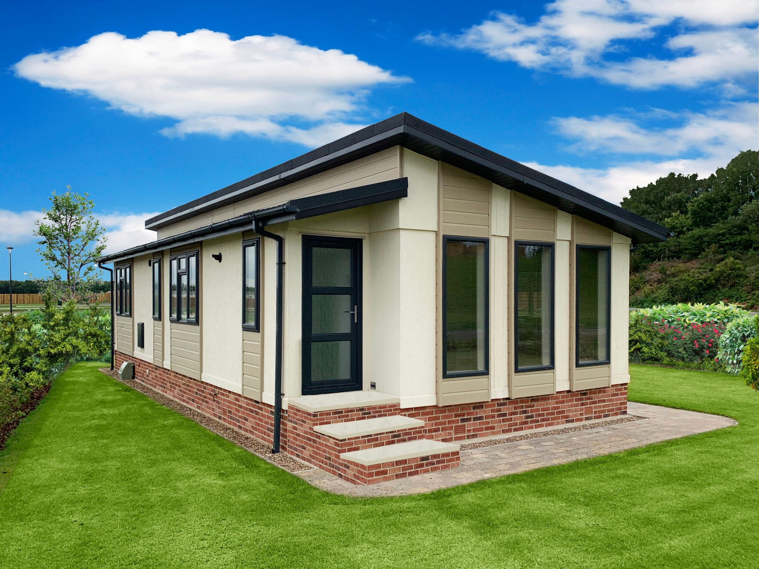 over 50s gated communities uk