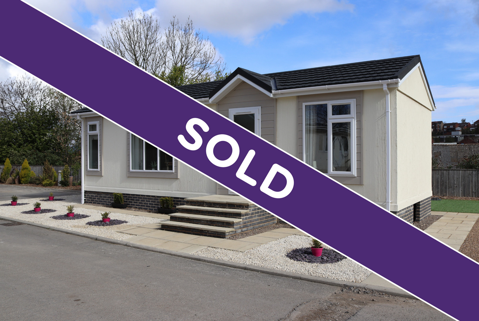 The Accolade Show Home SOLD