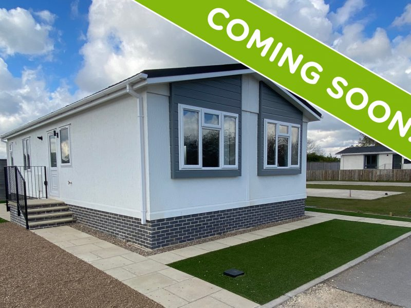 The Mews - Coming Soon - 16-08-2021